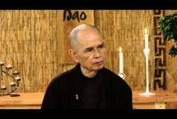 Thich Nhat Hanh: July 4th 2012